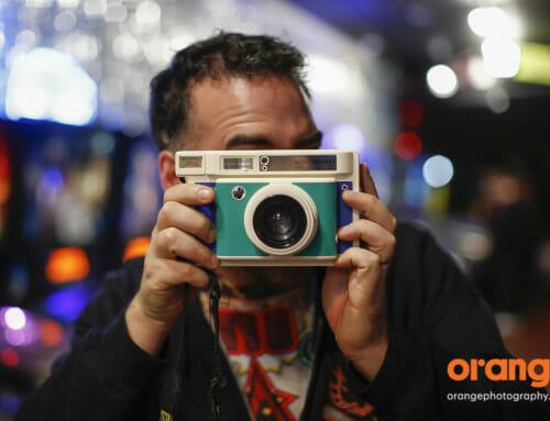 Lomo Instant Wide camera review