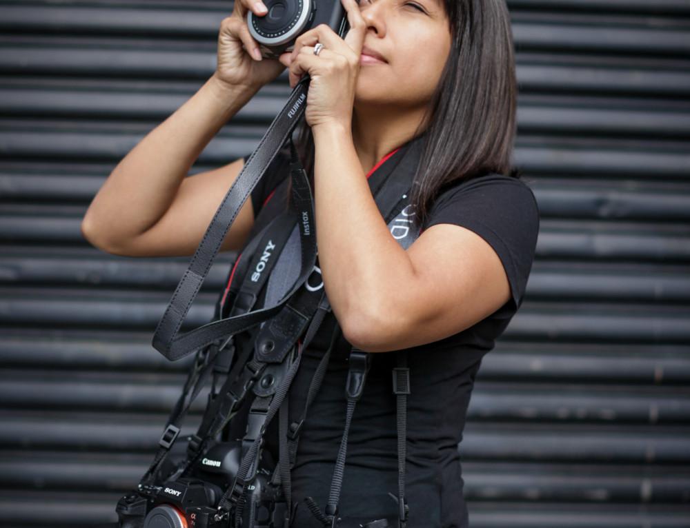Talent Profile: Alex Lexson | San Francisco