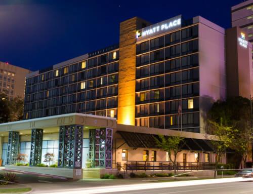 Featured Vendor – Hyatt Place San Jose