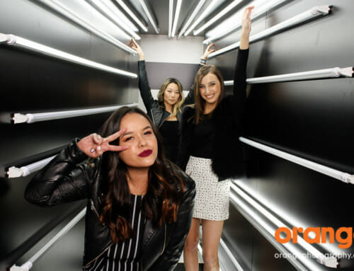 Innovative Photo Booth Experiences with Sephora