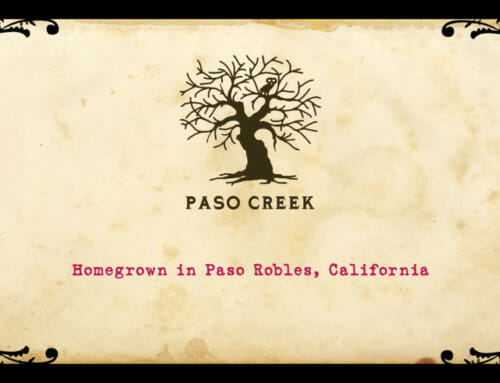 Paso Creek Winery